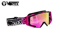 VORTEX VONE BLACK LEOZEBRA-dirt-bike-store
