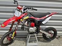 PITSTERPRO LXR-F UPOWER 150-4S used 2h-dirt-bike-store
