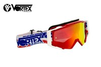 VORTEX VONE RED PATRIOT-dirt-bike-store