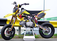 BUCCI BR1-F6 150 JUNIOR -2015--dirt-bike-store