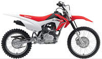 HONDA CRF125-dirt-bike-store