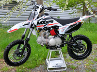 PITSTERPRO MX125 engine TOKAWA-dirt-bike-store