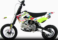 DIRT BIKE PITSTER PRO X4 125 -2014--dirt-bike-store