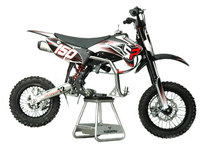 CHASSIS PITSTERPRO LXR R 2011-dirt-bike-store