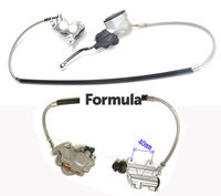 Some FORMULA brake system parts for Bucci-dirt-bike-store