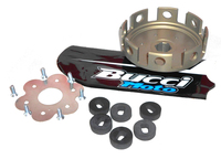 Outer clutch CNC BUCCI for YX engine-dirt-bike-store