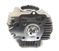 Cylinder head UPOWER 88R-2S-dirt-bike-store