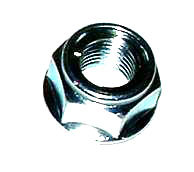 Nut M14 for wheel axle 15mm-dirt-bike-store