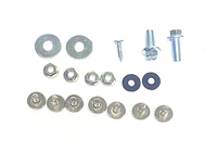 Kit type plastic fasteners for CRF70-dirt-bike-store