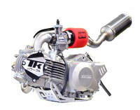 Engine TOKAWA 160-4S D-comp  -TK4- 60x57 mm-dirt-bike-store