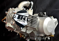 Engine 160 TOKAWA 2V TK2- 60*57 mm-dirt-bike-store