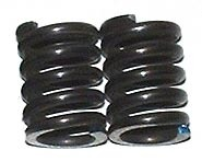 4 Clutch Springs strengthened U-Power for all pit bike engines-dirt-bike-store