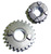 2nd gear set 17 x 9 for 125/140/150/160/170YX-dirt-bike-store