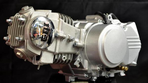 Pit bike  engine 125 type 1P54FMF