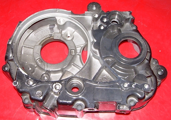Left crankcase LIFAN 125-1P54FMI (stating on neutral only)