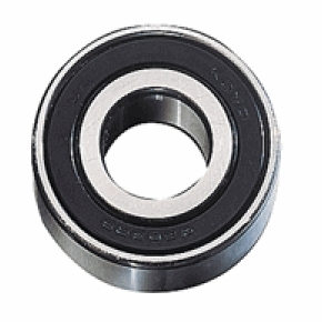 Ball bearing 6002-2RS 15 x 32 x 9