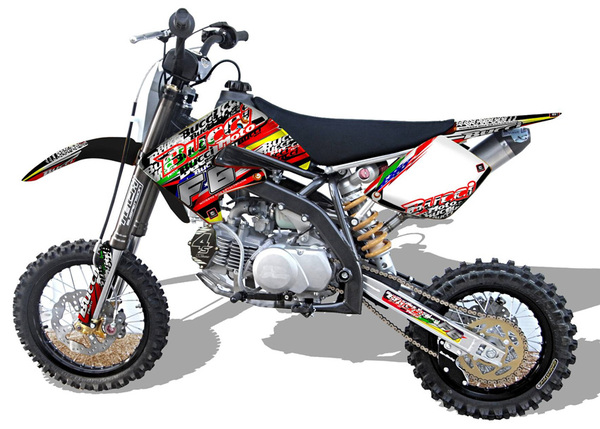 BUCCI BR1-F6 engine 150-4S UPower -2014-