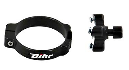 Kit 56mm for Tech-Bucci starting - blocks the fork-compression