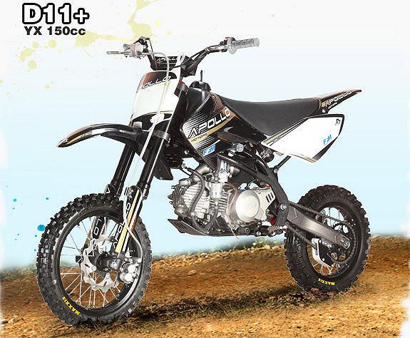 apollo motors 150 am d11 2011 3322 pit bike parts and dirt bike upower dirt bike dirt bike. Black Bedroom Furniture Sets. Home Design Ideas