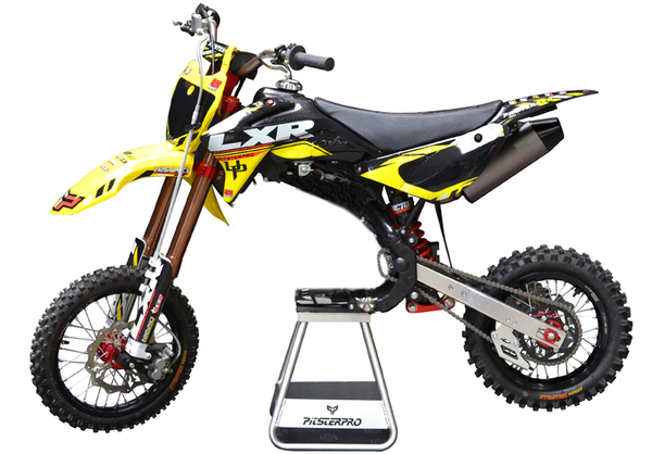CHASSIS PITSTERPRO LXR150R Bike no more available - Miscellanous ...
