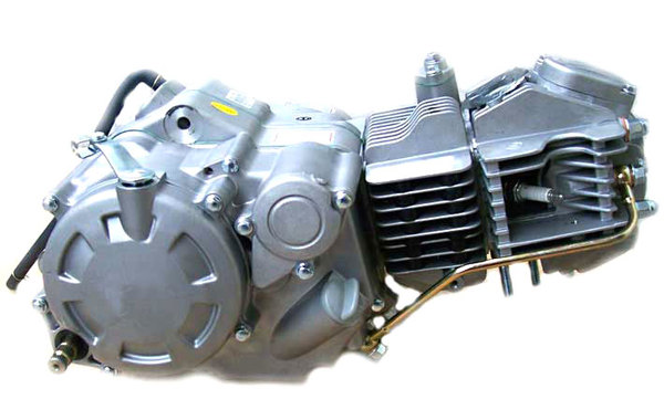 Engine 160 GPX HO ZONGSHEN -connecting head KLX-