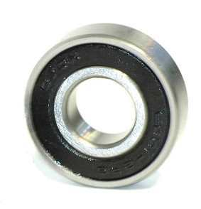 Sealed bearing 6201-2RS 12 x 32 x 10