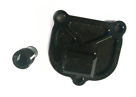 BREATHER KIT 4S for pit bike