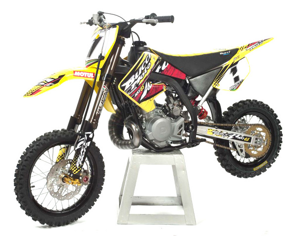 bucci mx1 65 dirt bike 2 strokes 3829 pit bike parts. Black Bedroom Furniture Sets. Home Design Ideas