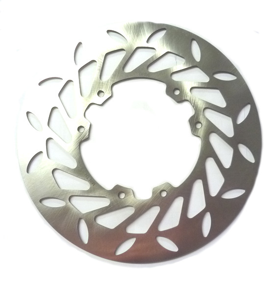 240mm brake disc for 450PZF and 450 Asiawing