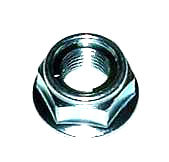 M12 nut for any 12 swingarm bolt for wheel axle