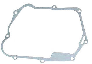 Clutch cover gasket for engine starting on all the gear -exept 150 YX-