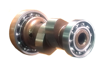 Camshaft TOKAWA Z40-2 for YX140, YX149, ZS 140 -20% more power-