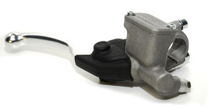 Master cylinder front brake Formula since 2012 (grey color)
