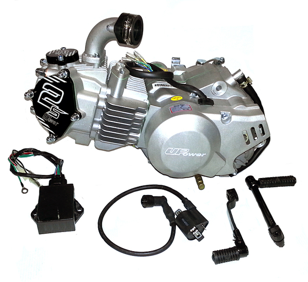 Engine dirtbike 150-2S UPOWER model 2015