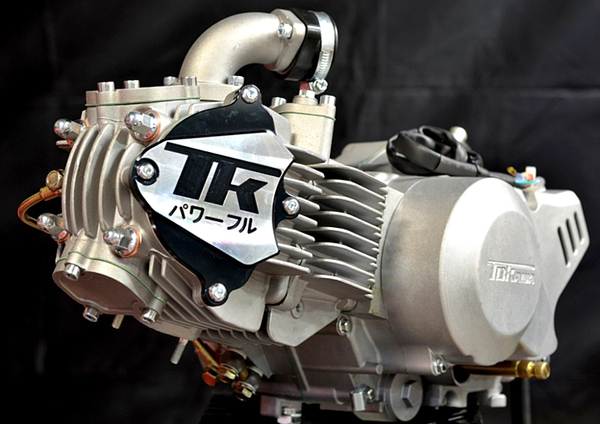 Engine 160R TOKAWA 4S TK4-60*57
