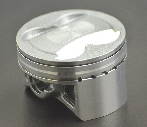 60 mm RACE piston set for 150 - 4S UPOWER and TOKAWA