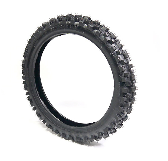 Front MX dirt bike tire 60/100-14 GUANGLI