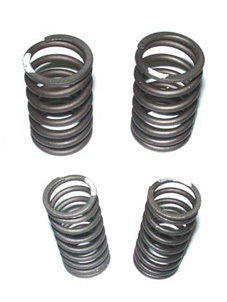 Valve spring reinforced YX125/140/149, Lifan 125/140
