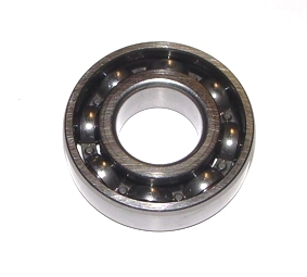 Bearing 17 x 42 x 12 gearbox YX and Tokawa