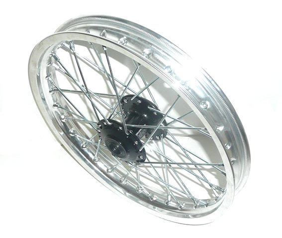 14'' front wheel SPX LXR 2009 to 2011-without disk support-