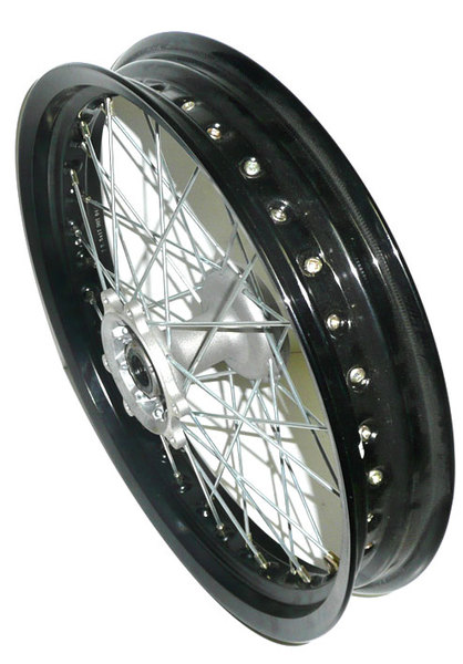 Front wheel 17'' 450 ASIAWING and HONDA CR 125/250 and CRF250/450