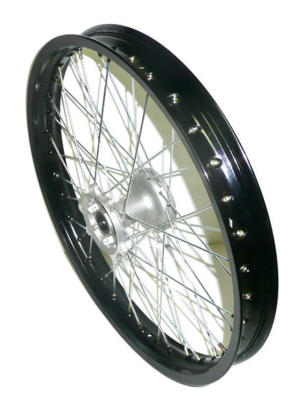Front wheel 21'' 450 ASIAWING, HONDA CR 125, 250 and CRF250, 450