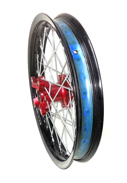 Wheel front 14'' BUCCI MOTO F15 naked