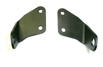 Set of front fixing for tank LXR PITSTERPRO