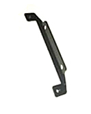 LXR pit bike bracket for faceplate type CRF110