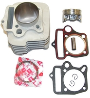 Cylinder+piston set-dirt-bike-store-Engine part-cylinder/piston