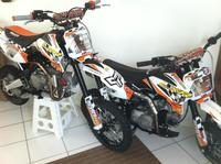 Racing bike 2012-dirt-bike-store-PITSTERPRO-Special bikes