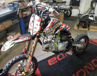 Racing bike 2013-dirt-bike-store-PITSTERPRO-Special bikes