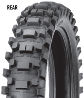 rim 10\'\'-dirt-bike-store-Frame parts-rear tire