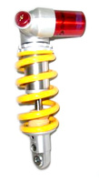 Suspensions BUCCI F6-dirt-bike-store-BUCCI MOTO-F6 spare parts
